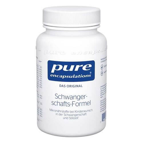 Pure Encapsulations Schwangerschafts-Formel Kapseln - 1