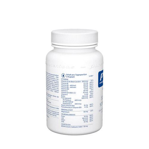 Pure Encapsulations Schwangerschafts-Formel Kapseln - 4