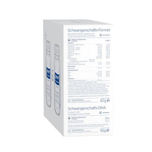 Pure Encapsulations Schwangerschafts-Box Kapseln - 4