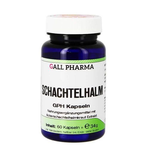 Schachtelhalm GPH Kapseln - 1
