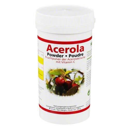 Acerola Pulver - 1