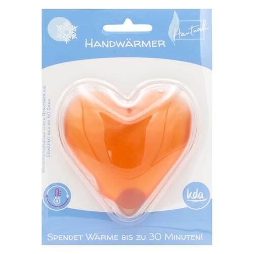 Handwärmer Herz KDA - 1