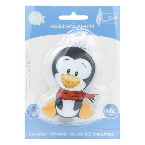 Handwärmer Pinguin KDA - 1
