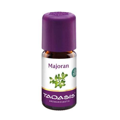Majoran Öl Bio - 1