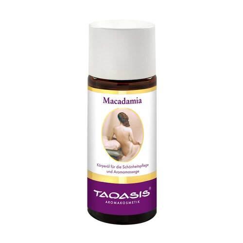 Macadamiaöl Bio - 1