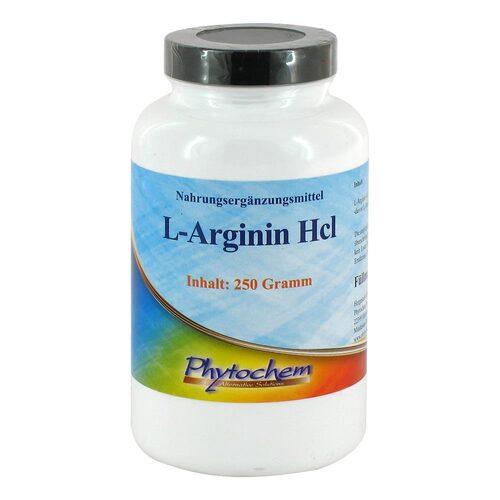 Arginin HCL Pulver - 1