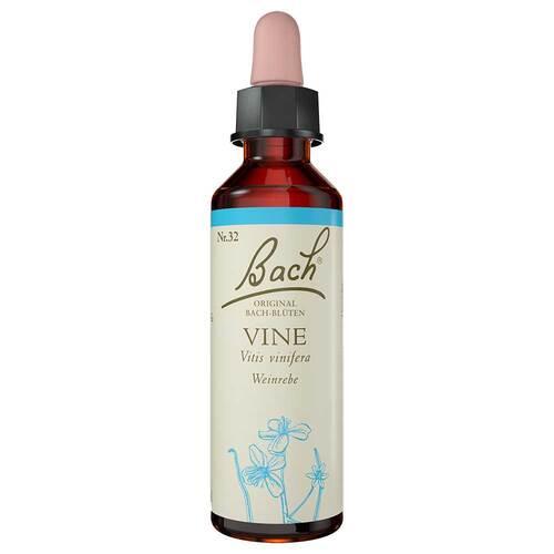 Bachblüten Nr. 32 Vine Tropfen - 1