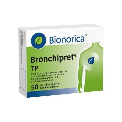 Bronchipret TP Filmtabletten - 1