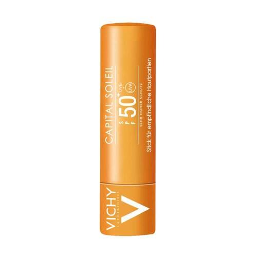 Vichy Capital Soleil Stick LSF 50+ für empfindliche Haut - 1