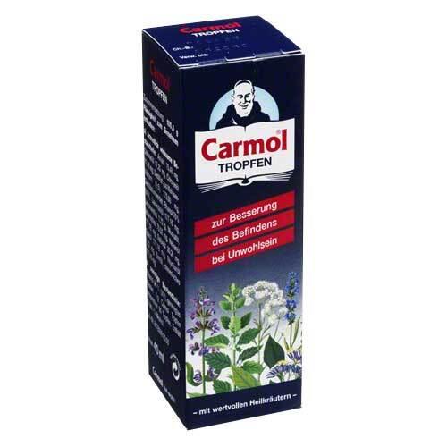 Carmol Tropfen - 1