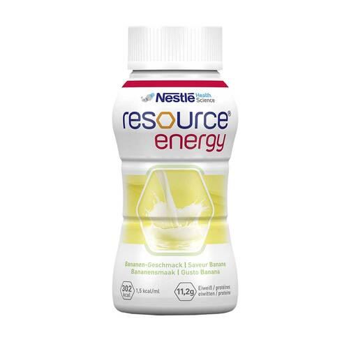 Resource Energy Banane - 1