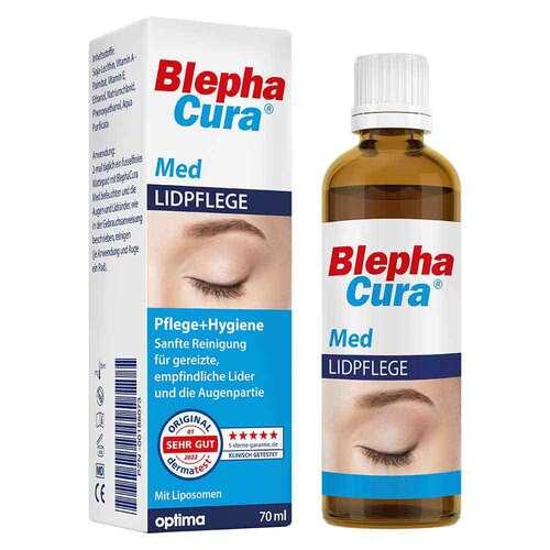 Blepha Cura Suspension - 1