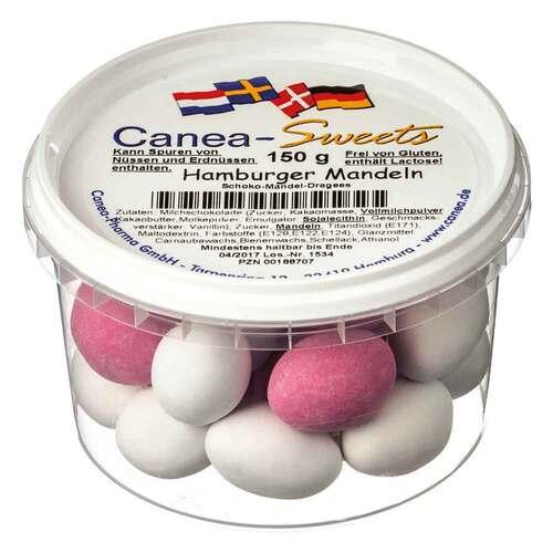 Hamburger Mandeln Canea - 1