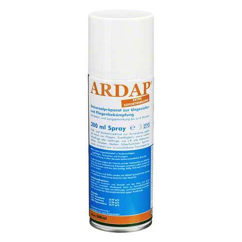 Ardap Spray  - 1
