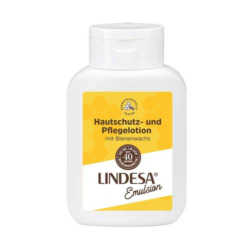 Lindesa Emulsion - 1