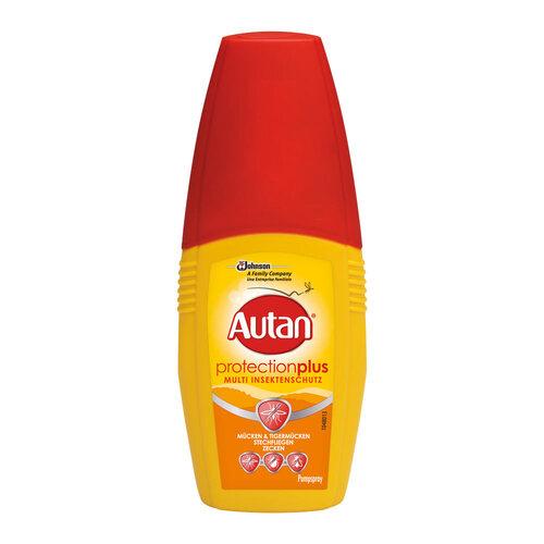 Autan Protection Plus Pumpspray - 1