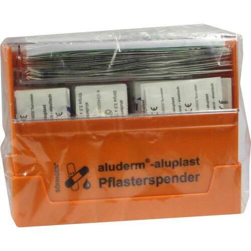 Aluderm Aluplast Pflasterspe - 1