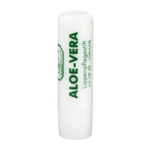 Aloe Vera Lippenpflegestift - 1