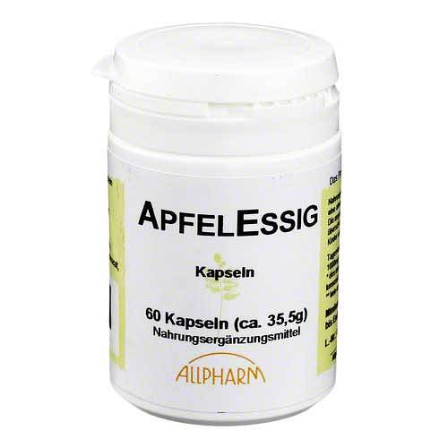ApfelEssig Kapseln - 1