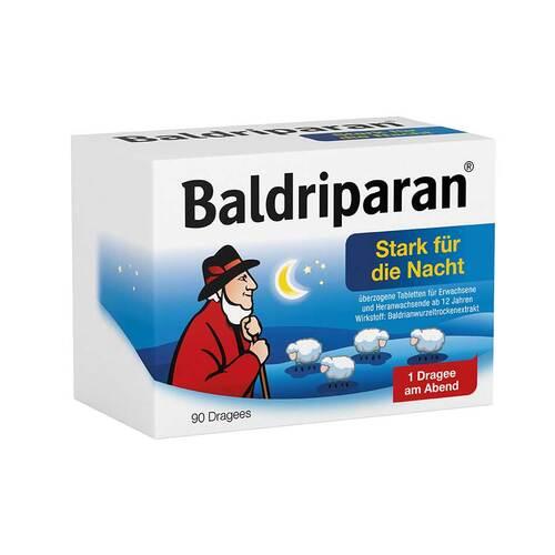 PZN 00215657 Überzogene Tabletten, 90 St
