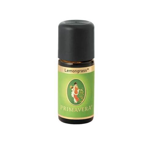 Lemongrass ätherisches Öl bio - 1