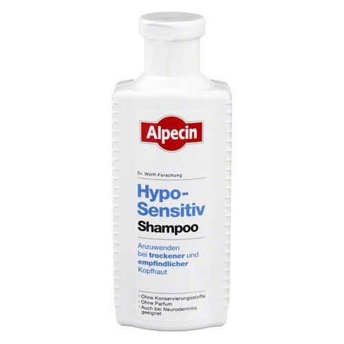 Alpecin Hypo Sensitiv Shampo - 1