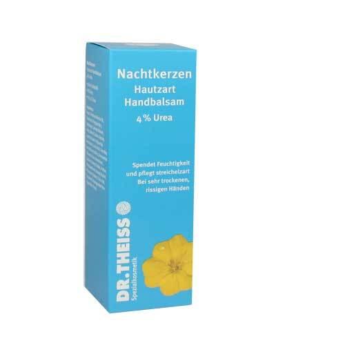 Dr. Theiss Nachtkerzen Hautzart Handbalsam - 1