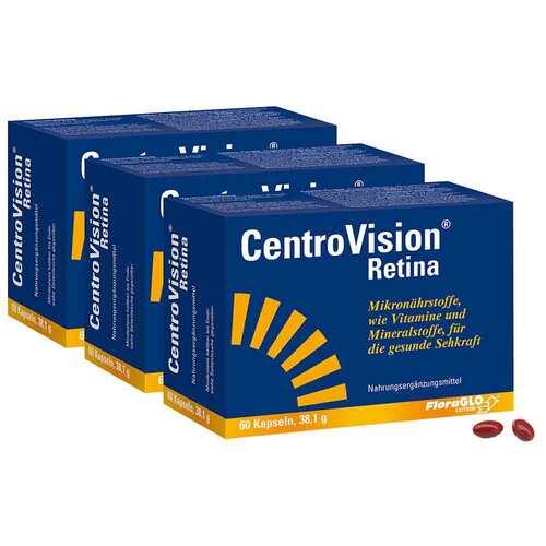 Centrovision Retina Kapseln - 1