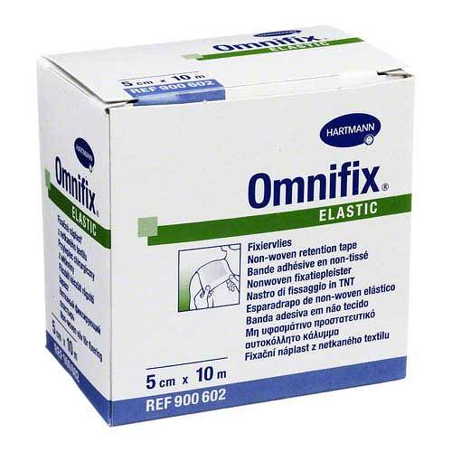 Omnifix elastic 5 cm x 10 m Rolle - 1