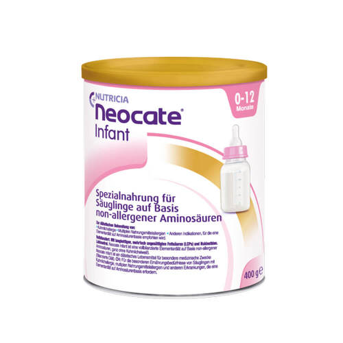Neocate Infant Pulver - 1
