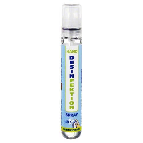 Desin Hand Desinfektions Spray - 1