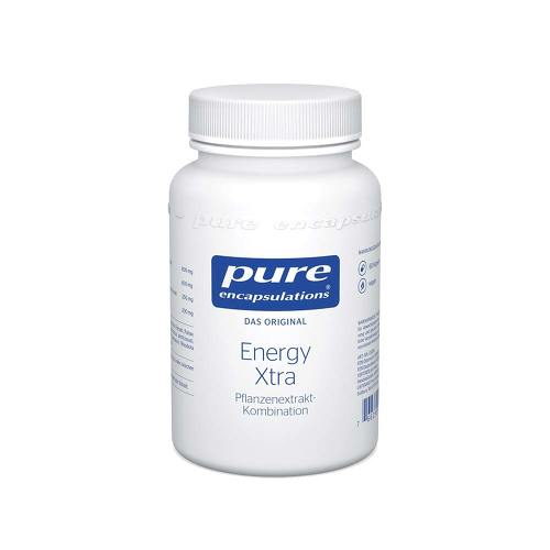 Pure Encapsulations Energy Xtra Kapseln - 1