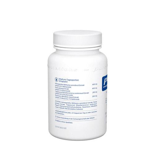 Pure Encapsulations Energy Xtra Kapseln - 3