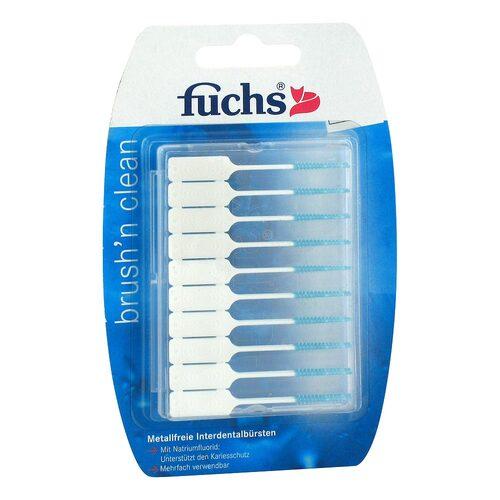 Fuchs Intradent Brushn Clean Zahnbürste - 1