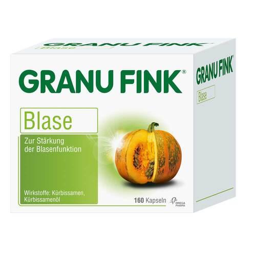 Granu Fink Blase Hartkapseln - 1