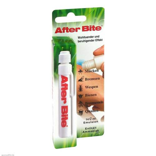 After Bite Stift - 1