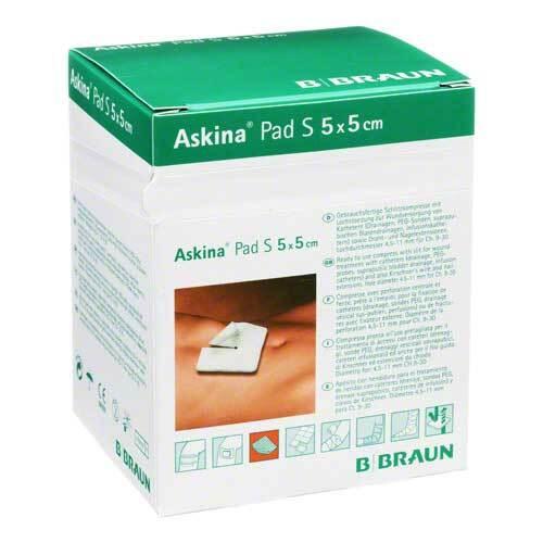 Askina Pad S 5x5cm - 1