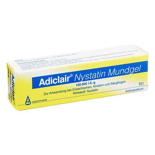 Adiclair Mundgel - 1