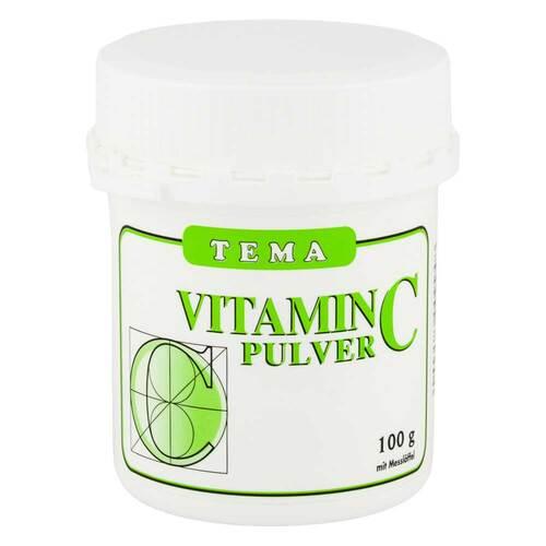 Tema Vitamin C Pulver - 1