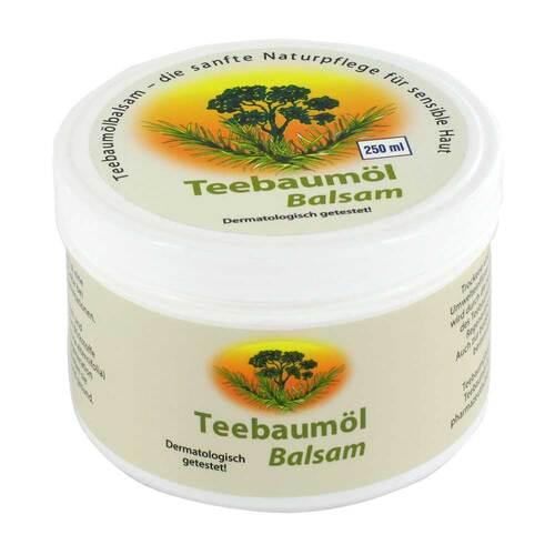 Teebaum Öl Balsam - 1