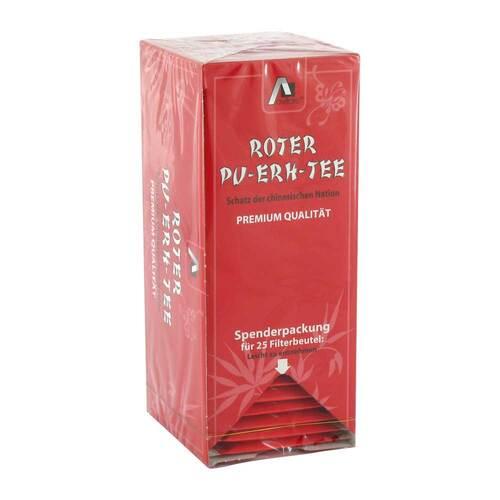 PU Erh Tee Beutel - 1