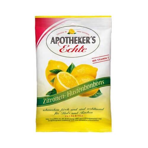 Apothekers Echte Zitrone Hus - 1