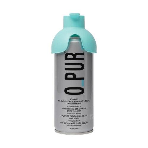 O PUR Sauerstoff Dose - 1