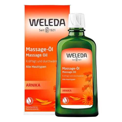 Weleda Arnika-Massageöl - 1