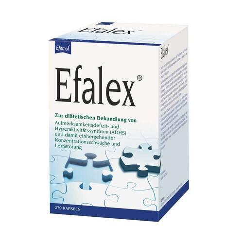 Efalex Kapseln - 1