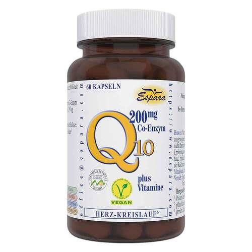 Q10 200 mg Kapseln - 1