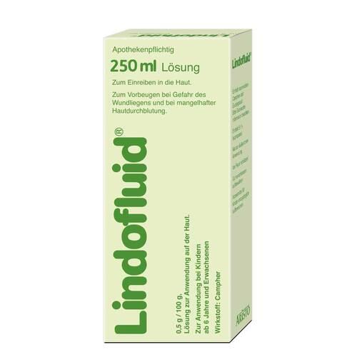 Lindofluid Lösung - 1