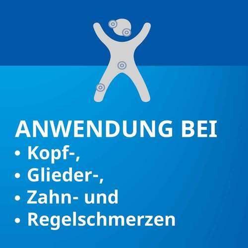 Paracetamol STADA 500 mg Tabletten - 4