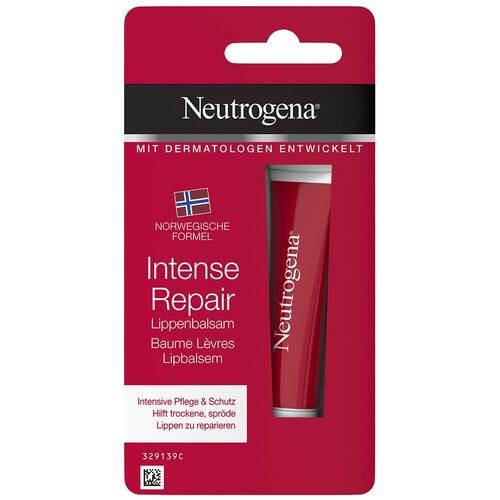Neutrogena norweg.Formel Intense Repair Lippenbal. - 1