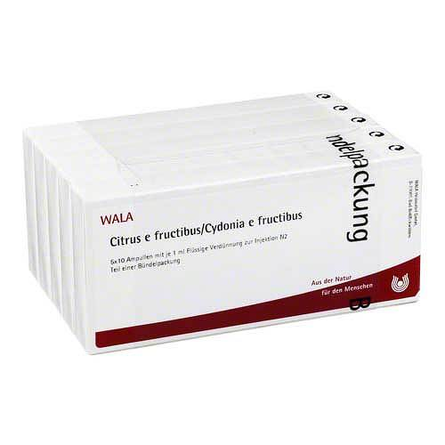 PZN 00426992 Ampullen, 50X1 ml